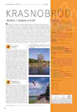 Almatur - gazetka obowiązująca od 2019-06-21 - strona 110