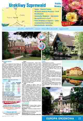 Almatur - gazetka obowiązująca od 2019-01-01 - strona 27