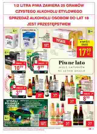 Carrefour Market - gazetka obowiązująca od 2019-07-23 - strona 9