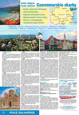 Almatur - gazetka obowiązująca od 2019-01-01 - strona 72