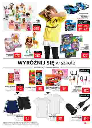 Carrefour Market - gazetka obowiązująca od 2019-07-23 - strona 13