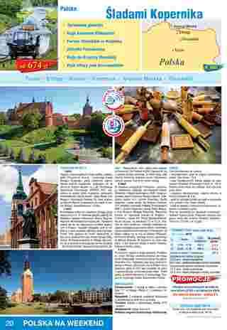 Almatur - gazetka obowiązująca od 2019-01-01 - strona 20