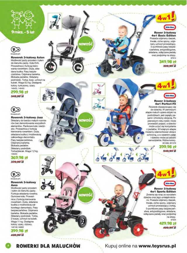Toysrus - gazetka obowiązująca od 2019-03-22 - strona 4