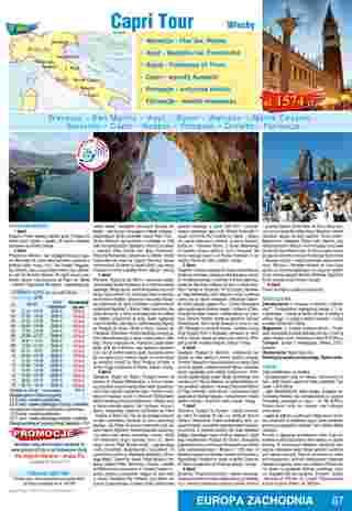 Almatur - gazetka obowiązująca od 2019-01-01 - strona 87