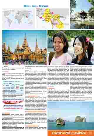 Almatur - gazetka obowiązująca od 2019-01-01 - strona 169