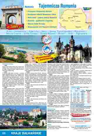 Almatur - gazetka obowiązująca od 2019-01-01 - strona 66