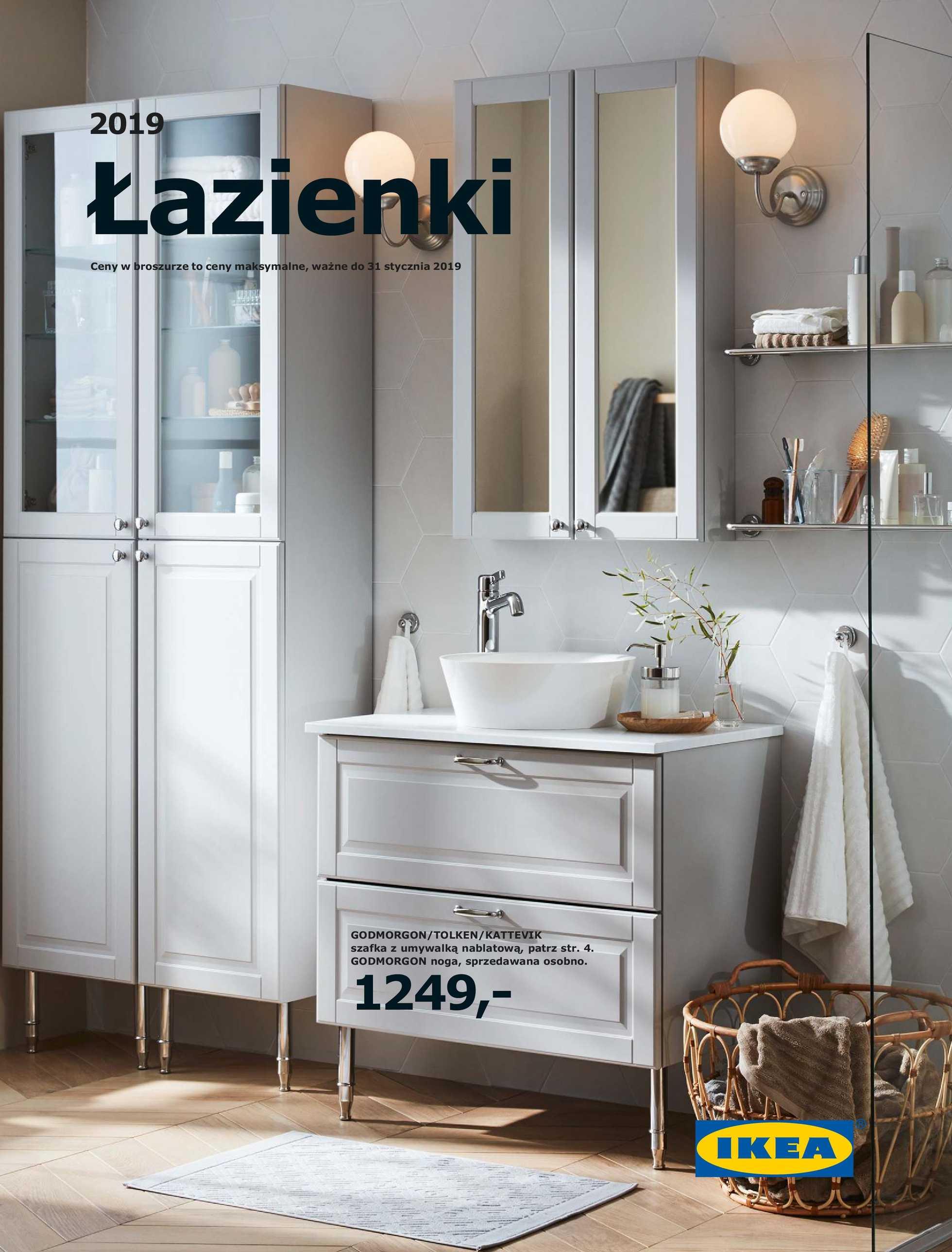 Ikea Gazetka Promocyjna 12 09 2018 Gazetkowopl
