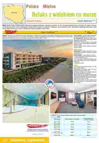 Almatur - gazetka obowiązująca od 2019-01-01 - strona 122