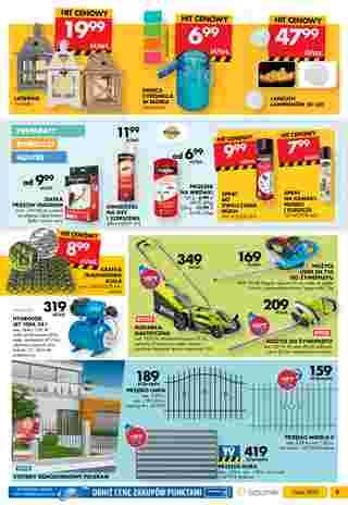 PSB Mrówka - gazetka obowiązująca od 2019-07-05 - strona 9