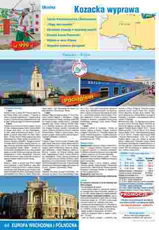 Almatur - gazetka obowiązująca od 2019-01-01 - strona 44