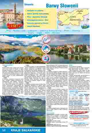 Almatur - gazetka obowiązująca od 2019-01-01 - strona 58