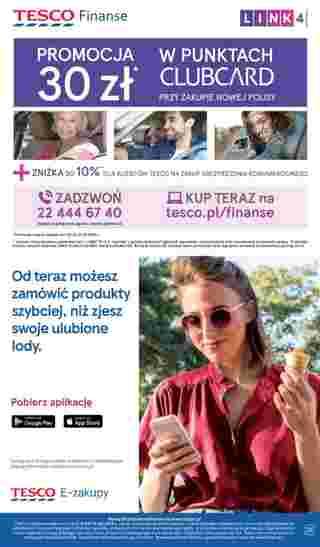 Tesco - gazetka obowiązująca od 2019-06-06 - strona 35