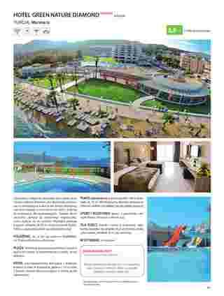 Itaka - gazetka obowiązująca od 2019-03-01 - strona 63