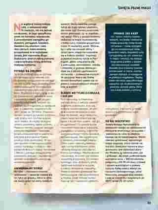 Tesco - gazetka obowiązująca od 2018-11-26 - strona 23