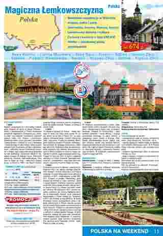 Almatur - gazetka obowiązująca od 2019-01-01 - strona 11