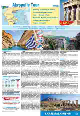 Almatur - gazetka obowiązująca od 2019-01-01 - strona 55
