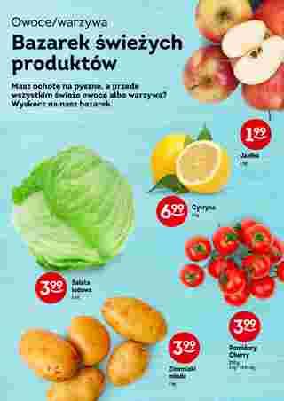 Fresh Market - gazetka obowiązująca od 2019-04-24 - strona 27