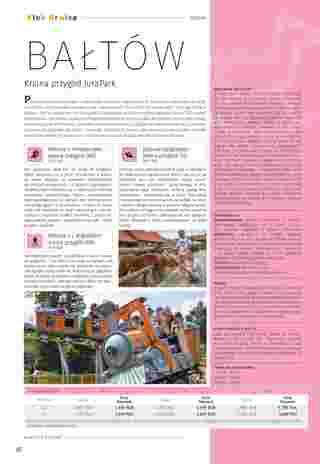 Almatur - gazetka obowiązująca od 2019-06-21 - strona 162