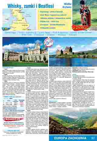 Almatur - gazetka obowiązująca od 2019-01-01 - strona 97