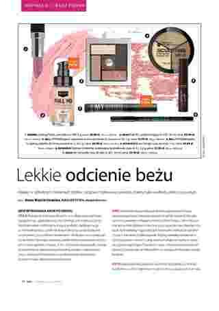 Hebe - gazetka obowiązująca od 2019-03-01 - strona 44
