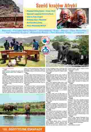 Almatur - gazetka obowiązująca od 2019-01-01 - strona 186