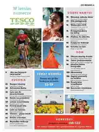 Tesco - gazetka obowiązująca od 03-07-2019 - strona 5