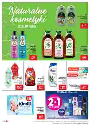 Carrefour Market - gazetka obowiązująca od 2019-07-23 - strona 10