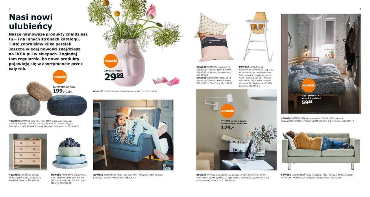 Ikea - gazetka obowiązująca od 2018-12-28 - strona 4