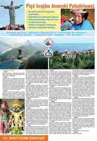 Almatur - gazetka obowiązująca od 2019-01-01 - strona 182