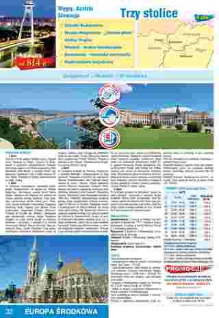 Almatur - gazetka obowiązująca od 2019-01-01 - strona 32