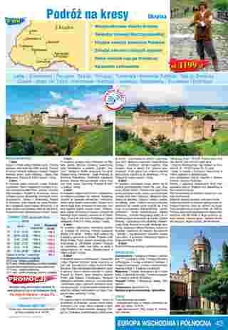 Almatur - gazetka obowiązująca od 2019-01-01 - strona 43