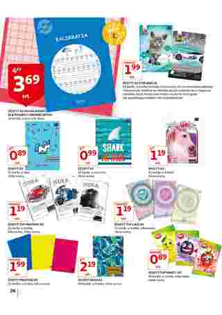 Auchan - gazetka obowiązująca od 2019-08-22 - strona 27
