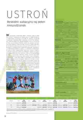 Almatur - gazetka obowiązująca od 2019-06-21 - strona 136