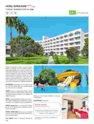 Itaka - gazetka obowiązująca od 2019-03-01 - strona 104