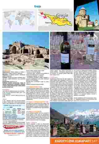 Almatur - gazetka obowiązująca od 2019-01-01 - strona 147