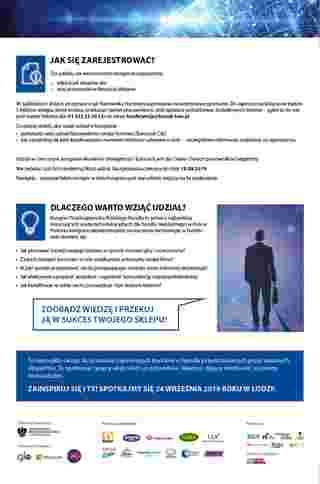 Eurocash Cash&Carry - gazetka obowiązująca od 2019-07-15 - strona 20