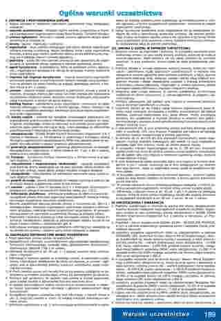 Almatur - gazetka obowiązująca od 2019-01-01 - strona 189