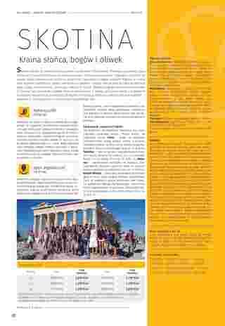 Almatur - gazetka obowiązująca od 2019-06-21 - strona 192