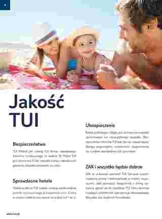 Tui - gazetka obowiązująca od 2019-10-01 - strona 6