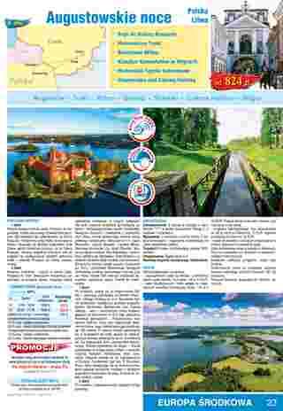 Almatur - gazetka obowiązująca od 2019-01-01 - strona 23