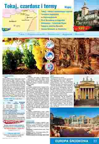 Almatur - gazetka obowiązująca od 2019-01-01 - strona 33