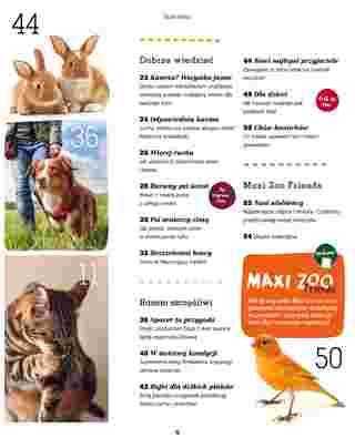 Maxi ZOO - gazetka obowiązująca od 23-09-2019 - strona 5
