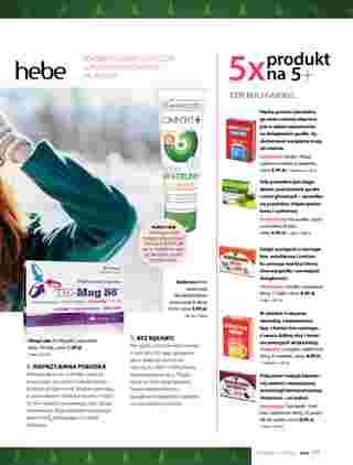 Hebe - gazetka obowiązująca od 2018-12-01 - strona 115