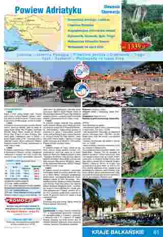 Almatur - gazetka obowiązująca od 2019-01-01 - strona 61