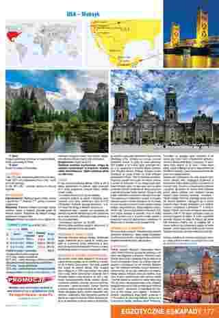 Almatur - gazetka obowiązująca od 2019-01-01 - strona 177