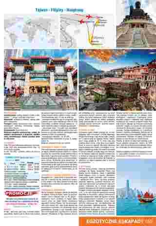 Almatur - gazetka obowiązująca od 2019-01-01 - strona 165