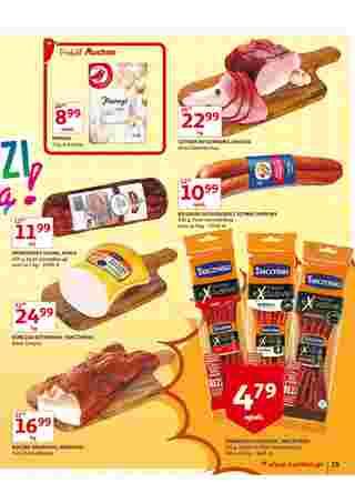 Auchan - gazetka obowiązująca od 2019-08-22 - strona 16