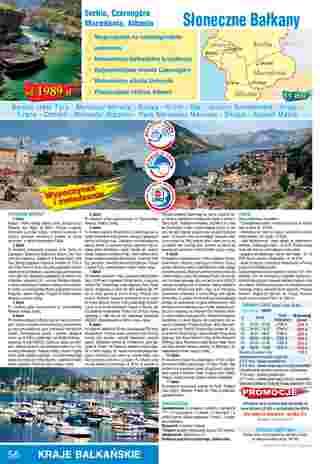Almatur - gazetka obowiązująca od 2019-01-01 - strona 56