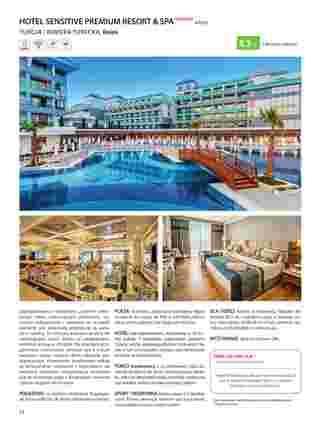 Itaka - gazetka obowiązująca od 2019-03-01 - strona 74