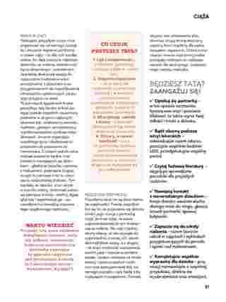 Tesco - gazetka obowiązująca od 2018-11-05 - strona 51